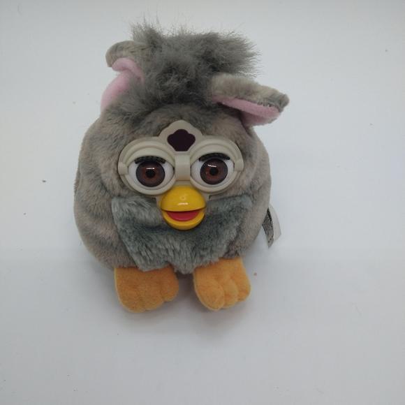 Vintage Furby 1999